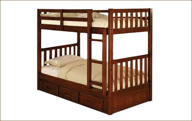 Buy Bunk Bed Online in Bangalore