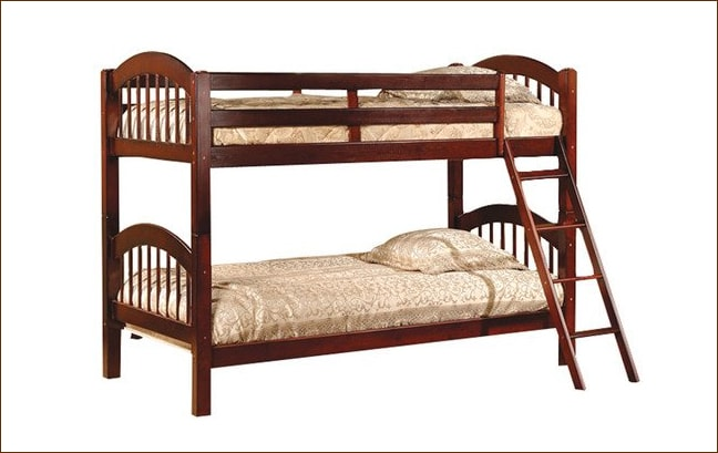Buy Bunk Bed Online in Mumbai