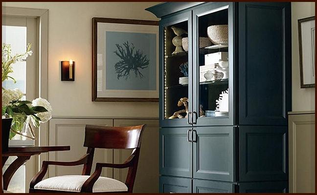 Buy Kitchen Cabinet Online in Mumbai