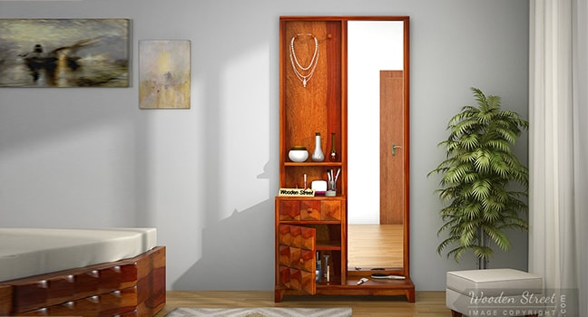 Buy Dressing table online in Chennai