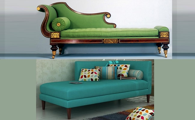 Buy Chaise Lounge Online in India