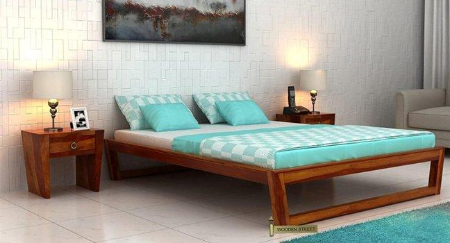 Buy Double Bed Online in India