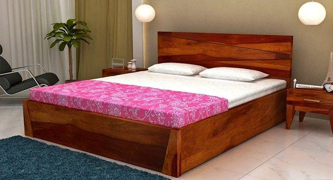 Buy Double Bed Online in Pune