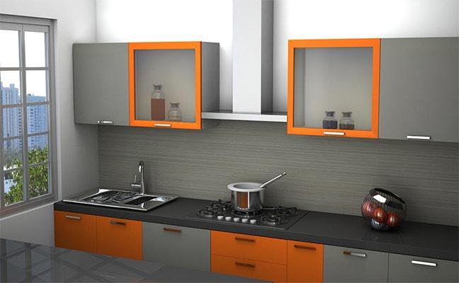 Buy Modular Kitchen Online in Kolkata