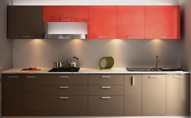 Buy Modular Kitchen Online in Delhi