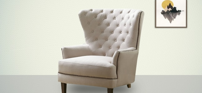 Buy Lounge Chair Online in India