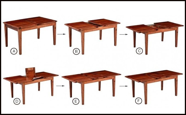 Buy Dining Table Online in Bangalore