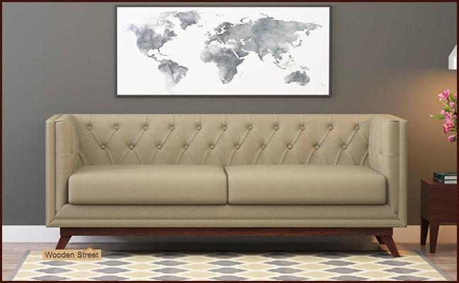 Buy L Shape Corner Sofa Online in Bangalore
