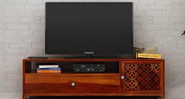 Buy TV Stand Online in Pune