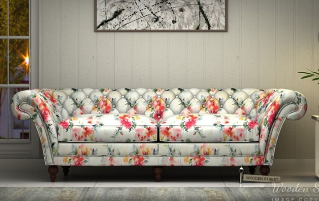 Buy Fabric Sofa Online in Pune