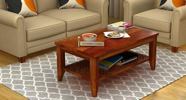Buy Coffee Table Online in Chennai