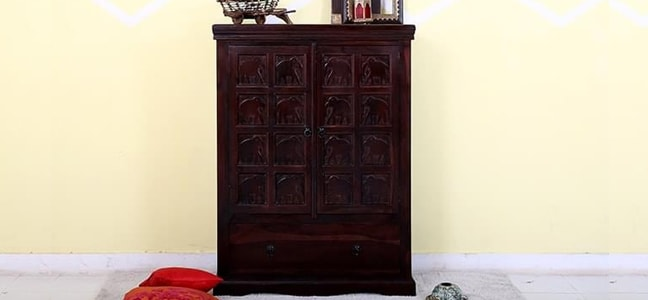Buy Sideboards and Cabinets Online in Pune