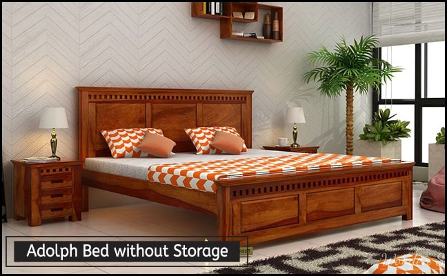 Buy Beds With Storage Online in Bangalore