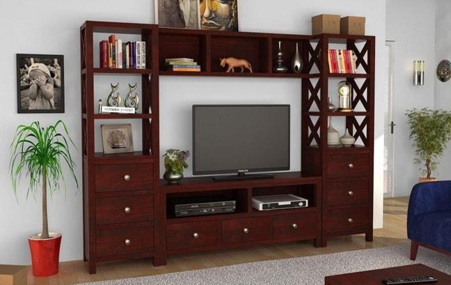 Buy TV-Unit Online in India