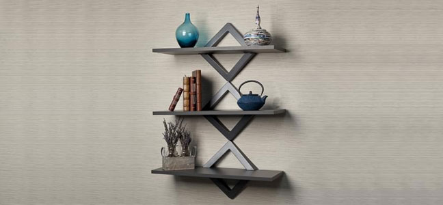 Buy Wall Shelf Online in Chennai