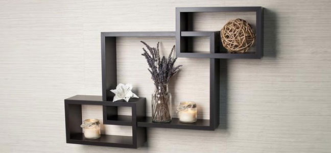 Buy Wall Shelf Online in India