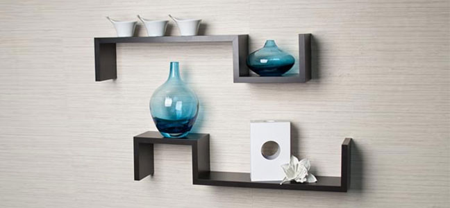 Buy Wall Shelf Online in Bangalore