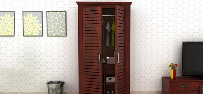 Buy Wardrobe Online in Pune