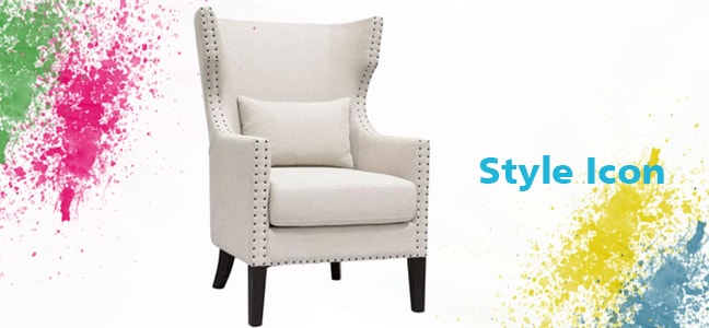 buy wing chair online in pune