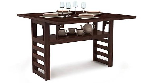 Buy Dining Table Online in Pune