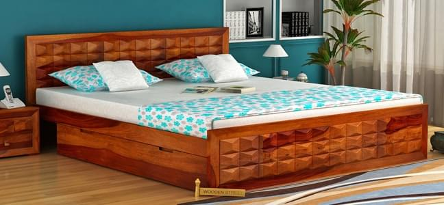 double beds online