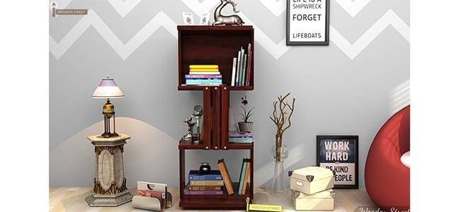 Why to use Bookshelves