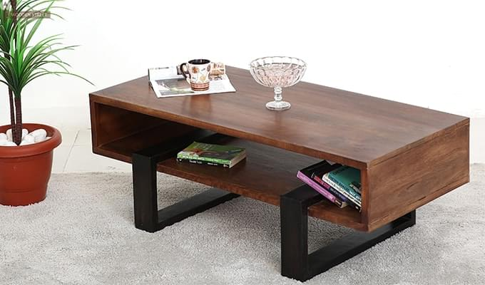 Colten Coffee Table