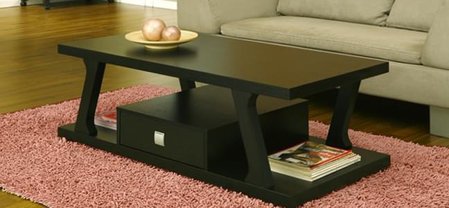 Fascinating Coffee Tables
