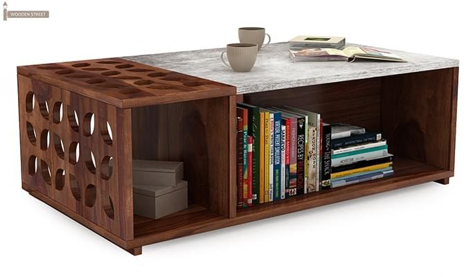 Ziegler coffee table