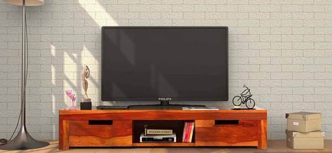 Designed Tv units