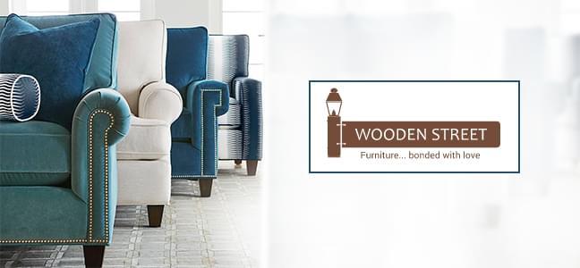 Various designing wooden furnitures Online