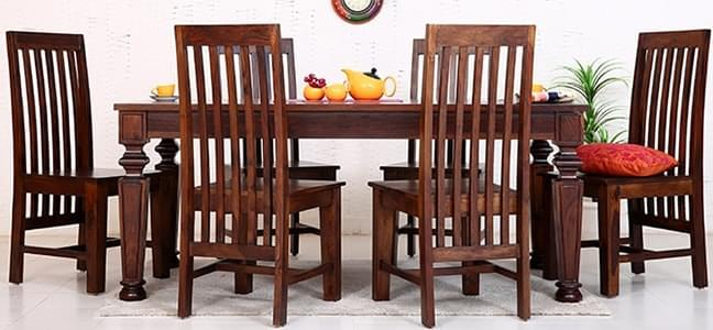 Attractive dining sets