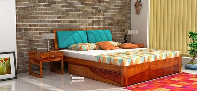 Umpteen Upholstered Beds