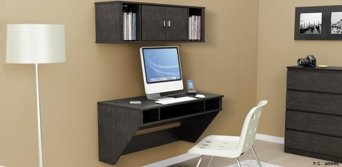 storage units in your living area