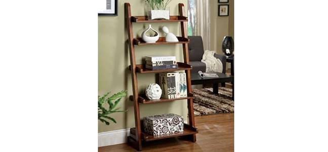 Bookshelf collection