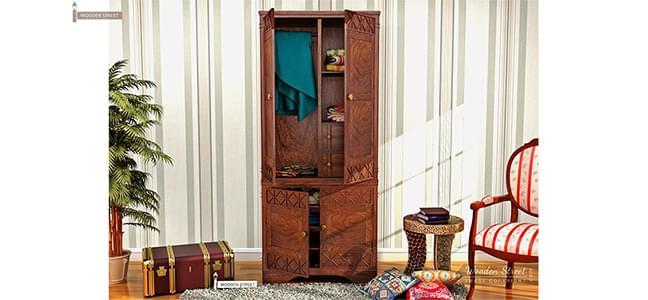 Wooden Wardrobes Online