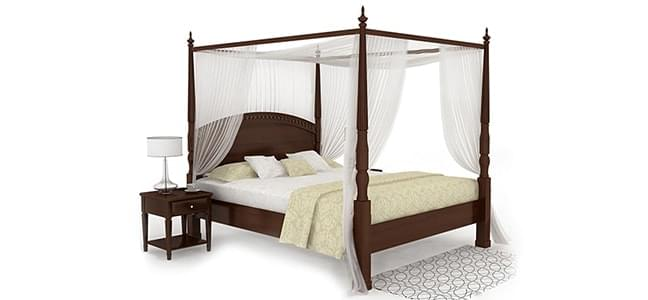 queen size beds online in india