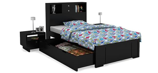 buy single beds online in pune
