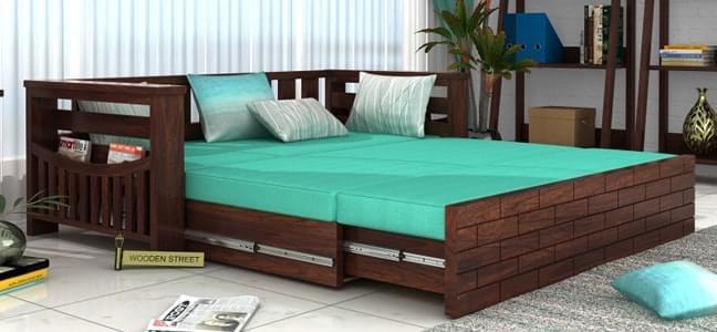 buy sofa cum beds online in india