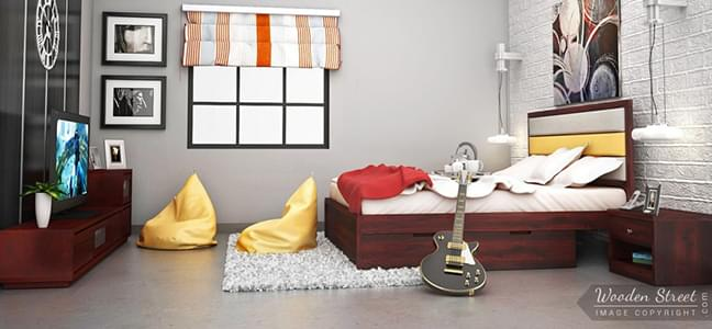 comfortable beds for your home