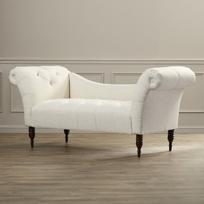 Buy Bella Chaise Lounge Whisper White Online In India