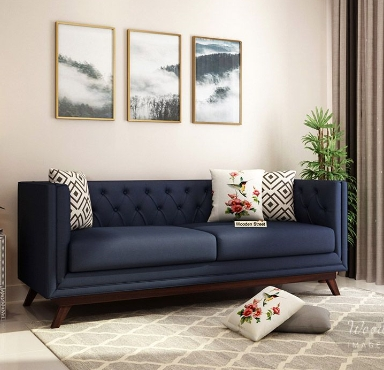 Living Room Furniture 70 Off Buy Drawing Room Furniture Online In India