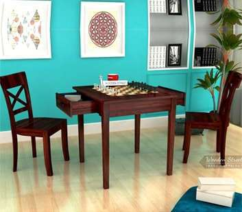 2 Seater Dining Room Furniture Sets