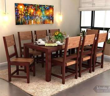 8 Seater Dining Room Furniture Sets