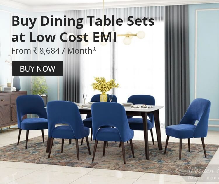 Buy Dining Table Sets Online Upto 70 Off Woodenstreet