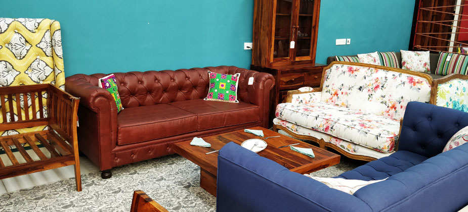 bangalore furniture store