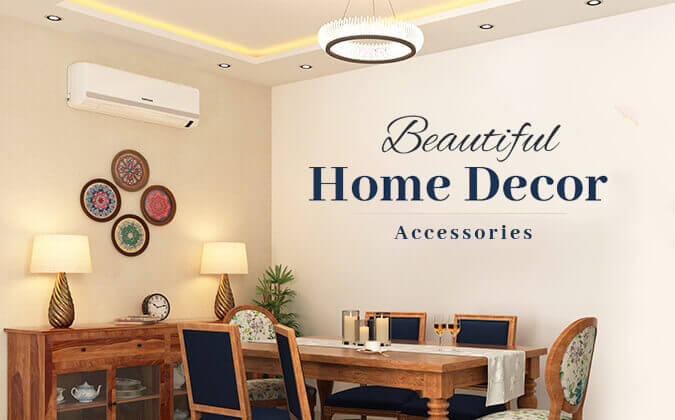 Home Decor Items Online In India