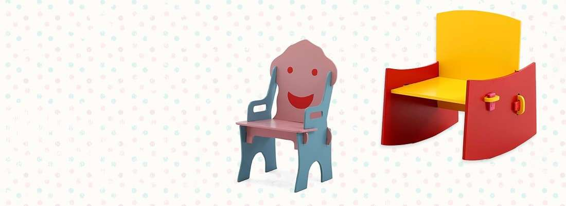 Kids room furniture - Kids Chairs