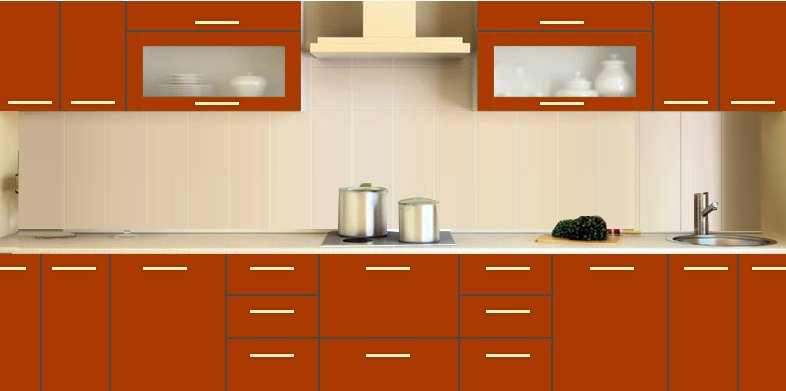 kitchen interior design india
