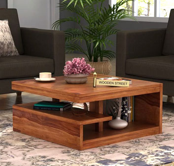 buy coffee center table online at rs 4 999 wooden street